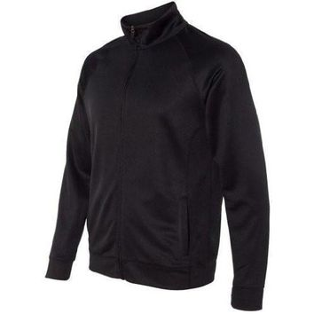 Yoga Clothing for You Mens Lightweight Performance Jacket