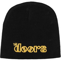 Doors Men's Logo Beanie Black