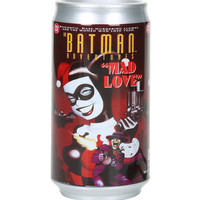 DC Comics Harley Quinn Mad Love 4000 mAh Power Bank