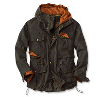 Barbour Men's Jacket / Barbour® Wessex Jacket -- Orvis