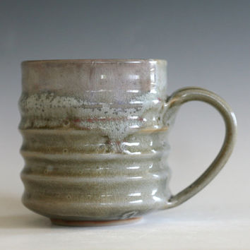 Ceramic Coffee Mug, handmade ceramic cup, hand thrown mug, stoneware mug, pottery mug, unique coffee mug, ceramics