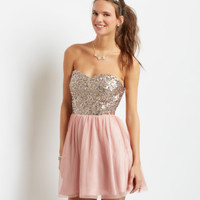 Girls Dresses + Rompers - Long dresses, Short Dresses, Sweater Dresses, Rompers | Aeropostale