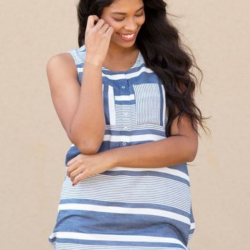 The August Tunic | Monday Dress Boutique