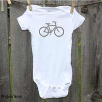 Bike Onesuits®, Bicycle Baby Shower