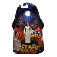 Mon Mothma Star Wars Revenge of the Sith Collection #24 Action Figure