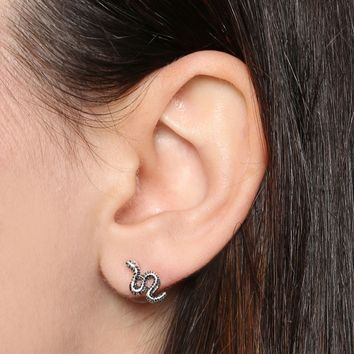 Serpent Earrings - What's New at Gypsy Warrior