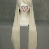 Ruler Chobits-chii Anime Cosplay Wig Many Roles Available