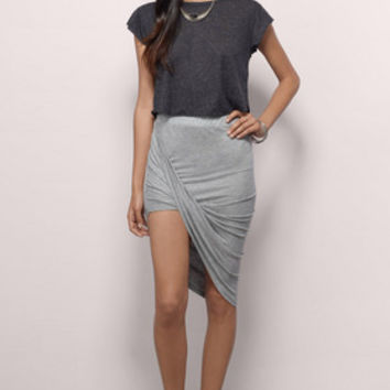 On The Other Side Skirt $29