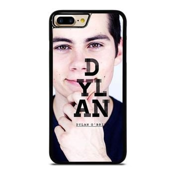 DYLAN O'BRIEN iPhone 7 Plus Case Cover
