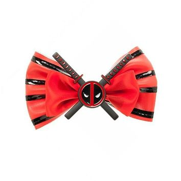 Marvel Deadpool Bow