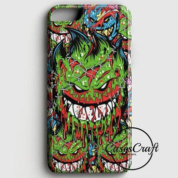 Spitfire Monster Skateboard Wheels iPhone 6 Plus/6S Plus Case | casescraft