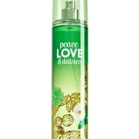 Fine Fragrance Mist Peace Love & Daisies