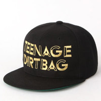 United Couture Teenage Dirtbag Snapback Hat at PacSun.com