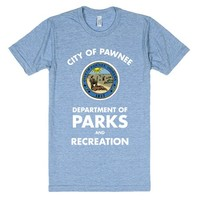 City Of Pawnee Department Of Parks And Recreation