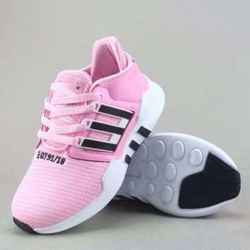 Adidas Equipment Support Adv W Fashion Casual Sneakers Sport Shoes-2