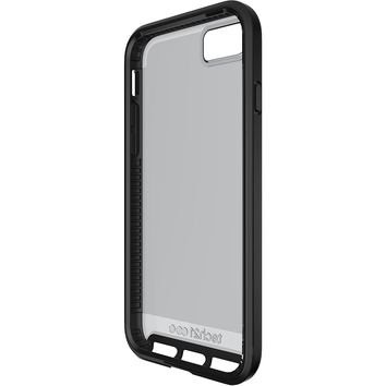 Tech21 Evo Elite for iPhone 7 - Brushed Black