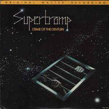 Crime Of The Century - Supertramp, LP (Pre-Owned)