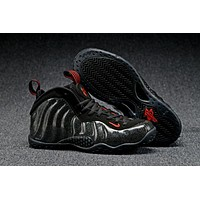 Air Foamposite One Black Sneaker Shoes 36--47