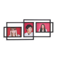 assorted, frames, connect wall frame | Umbra