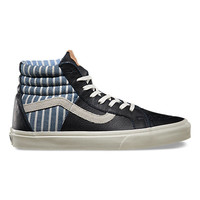 Stripes SK8-Hi 46 CA | Shop California Shoes at Vans