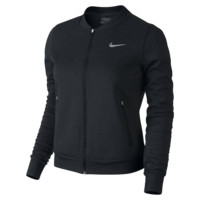 Nike Windblock Women's Golf Bomber Jacket