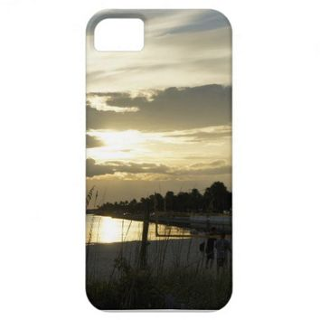 Beachside Volleyball iPhone 5 Case from Zazzle.com