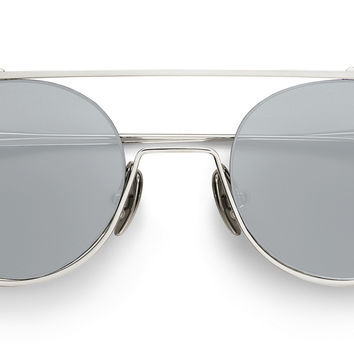 Acne Studios - Winston palladium/flash silver