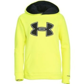 a1af788740bc Best Boys Under Armour Storm Hoodie Products on Wanelo