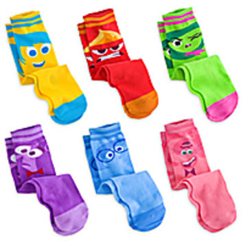 Inside Out Sock Set