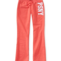 KIDS' PSNY FLEECE PANTS