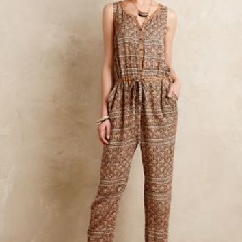 Danie Jumpsuit by Lilka Black Motif