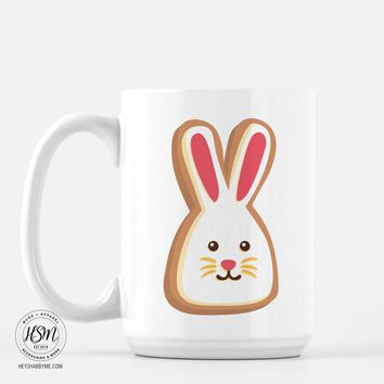Bunny Cookie - Mug