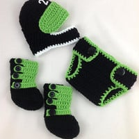Baby Motocross Outfit - Baby Motocross Boots - Motocross Baby - Dirt Track Racing - Dirt Bike Baby - Baby Racing - Motocross - Baby Shower