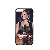 Demi Lovato 1992 iPhone 6 Case