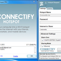 Connectify Hotspot 2015 Pro Crack, Full Activator