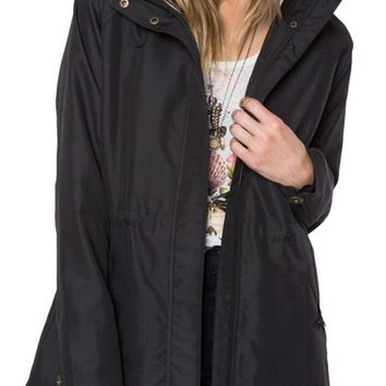O'Neill Wendy Hooded Jacket | Nordstrom
