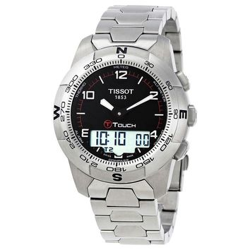 Tissot T Touch II Mens Watch T047.420.44.057.00