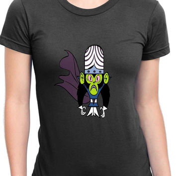The Powerpuff Girls Womens T Shirt