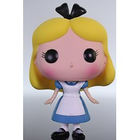 Funko Pop Disney, Alice in Wonderland, Alice #49