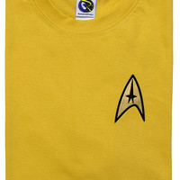 Star Trek TOS Tunic Tees