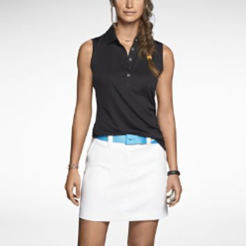 Nike Jersey Women's Golf Polo Shirt