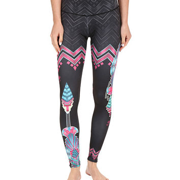Onzie Ciaro Graphic Leggings