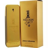 Paco Rabanne 1 Million By Paco Rabanne Edt Spray 3.4 Oz (monopoly Collector Edition)