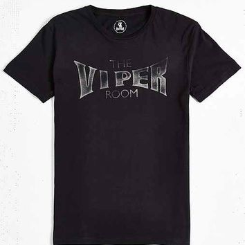 The Viper Room Logo Tee