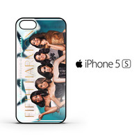 Worth it fifth harmony F0728 iPhone 5 | 5S Case