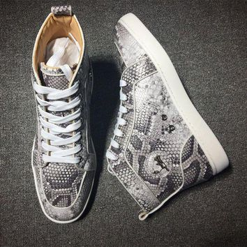 DCCK2 Cl Christian Louboutin Style #2255 Sneakers Fashion Shoes