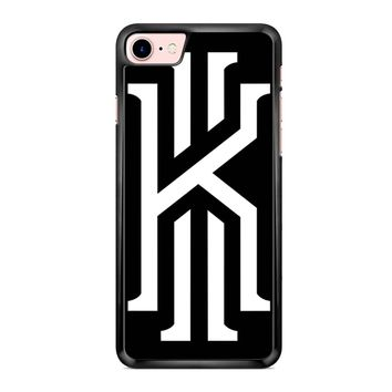 Kyrie Irving Logo iPhone 7 Case