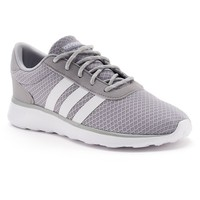 adidas Lite Racer Women's Athletic Shoes (Grey)