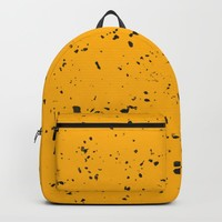 Obsessed Backpack by duckyb