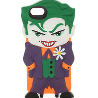 DC Comics Chara-Covers The Joker iPhone 5/5S Case